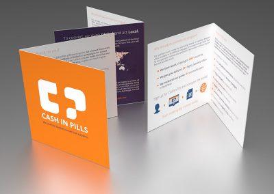 Cash in Pills – ulotka, zdjęcia produktowe
